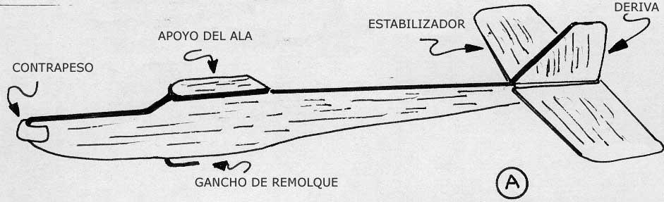 armado de aviones a escala y vue
